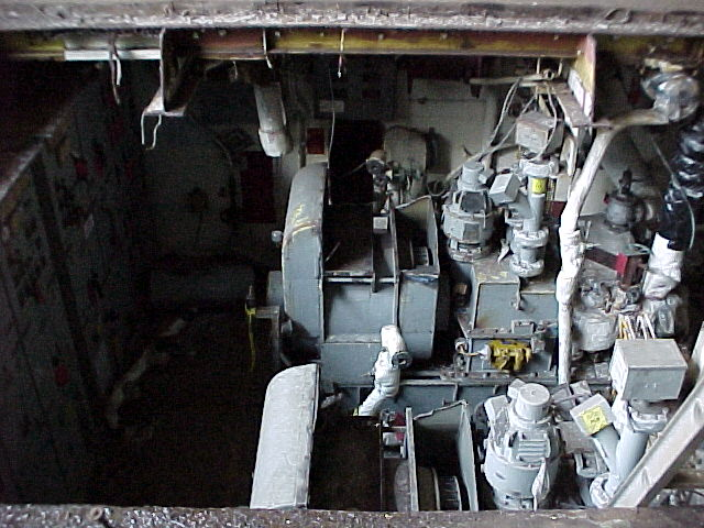 LSD-32 Engine Room 2a