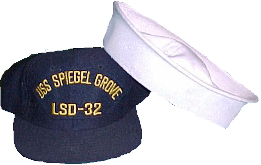 USS Spiegel Grove (LSD 32)