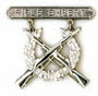 USMC Rifle Expert Badge